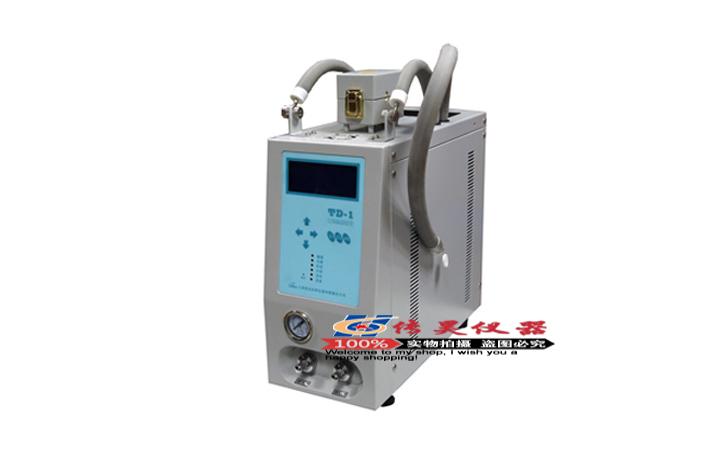 色谱仪相关仪器热解析仪器TD-1型 传昊供应