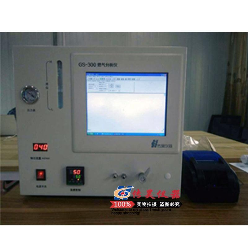 天然气热值分析仪 燃气检验设备