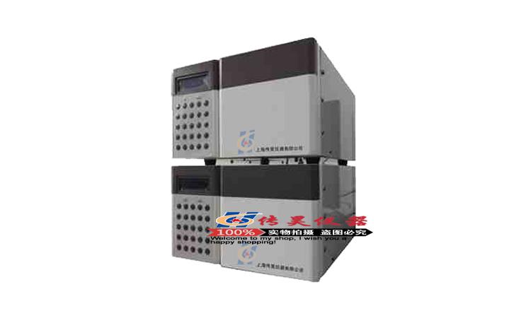液相色谱仪LC3000 上海传昊供应单双