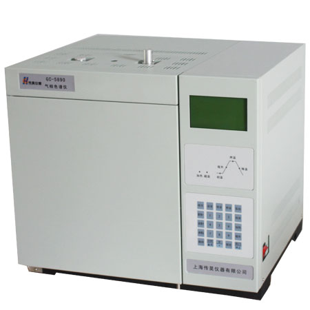 GC-5890气相色谱仪