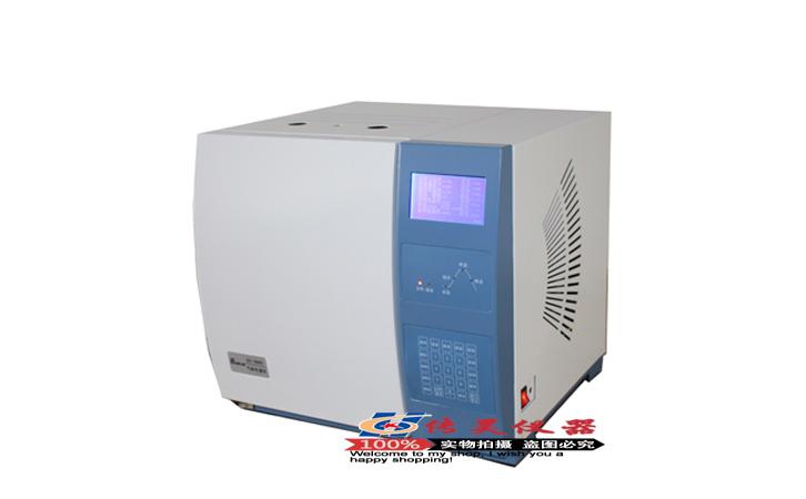 上海传昊厂家 专业生产销售 气相色谱仪 高端国产仪器