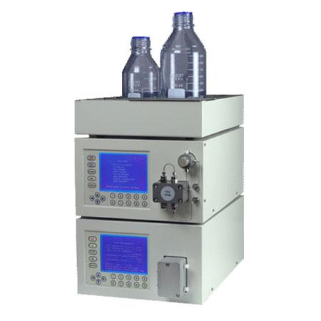 LC-3000 液相色谱仪