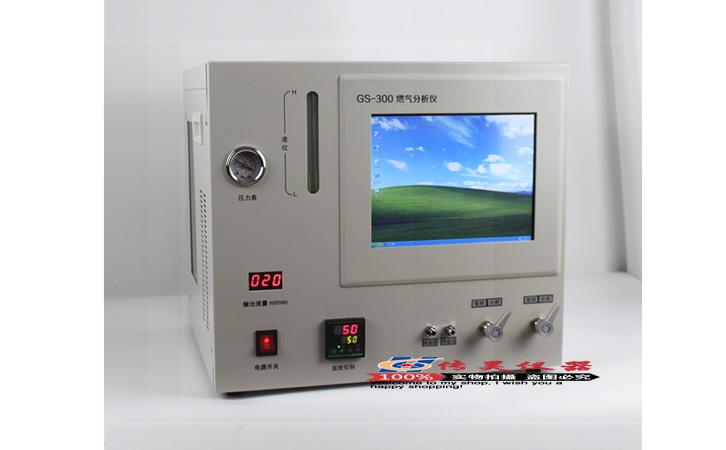 天然气分析仪 热值检测