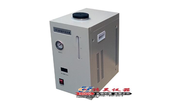 高纯度氢气发生器 HF300型 传昊供应色谱配件