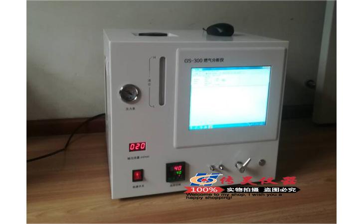 天然气热值分析仪 传昊供应 GS300